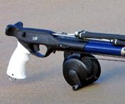 Arbalete Samurai FH dual 16mm