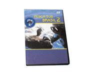 DVD Pesca Sub Brasil 2