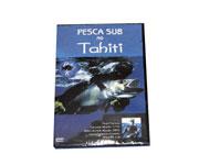 Pesca Sub no Tahiti